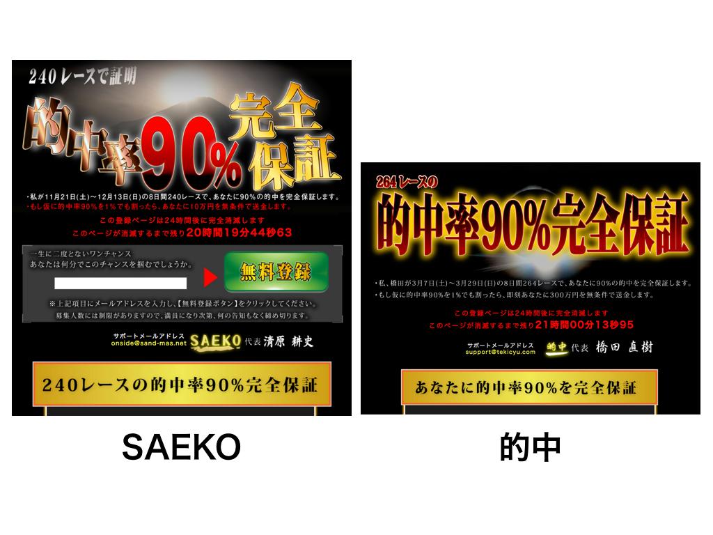 SAEKOサエコ_的中と酷似01