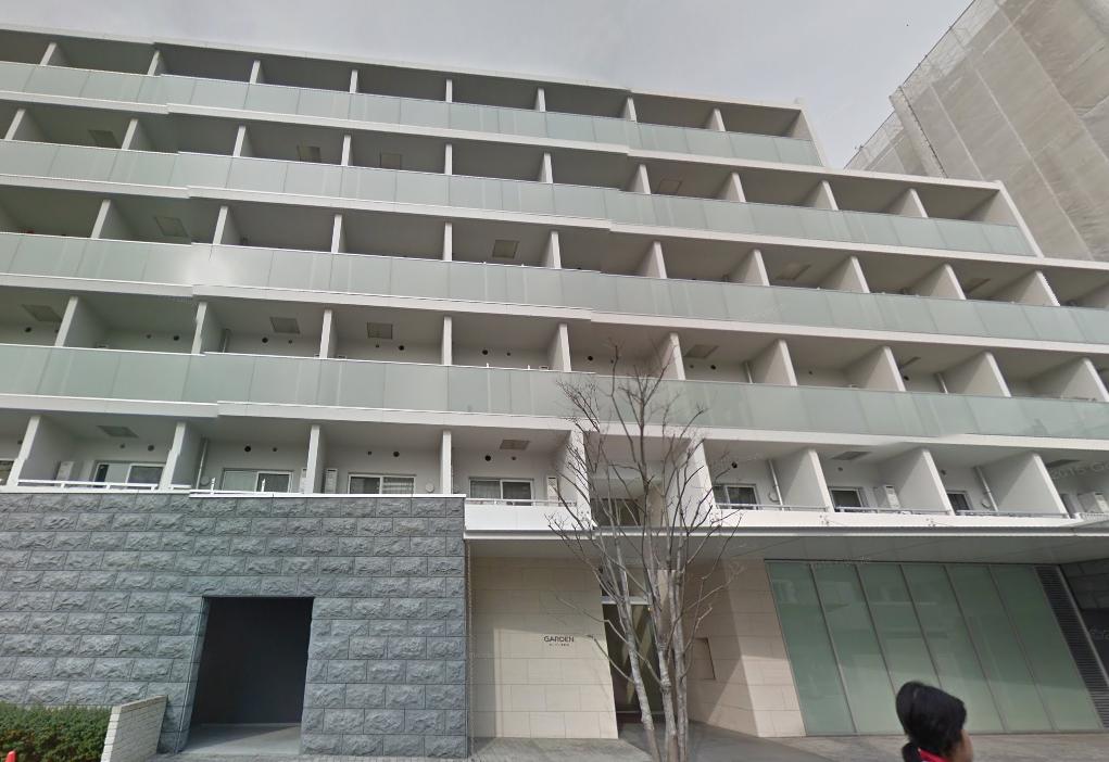 MAX億万馬券_住所の建物
