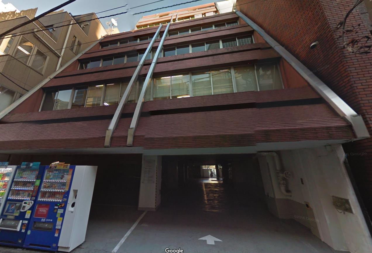 安全と安心の「借金消滅屋」_住所の建物