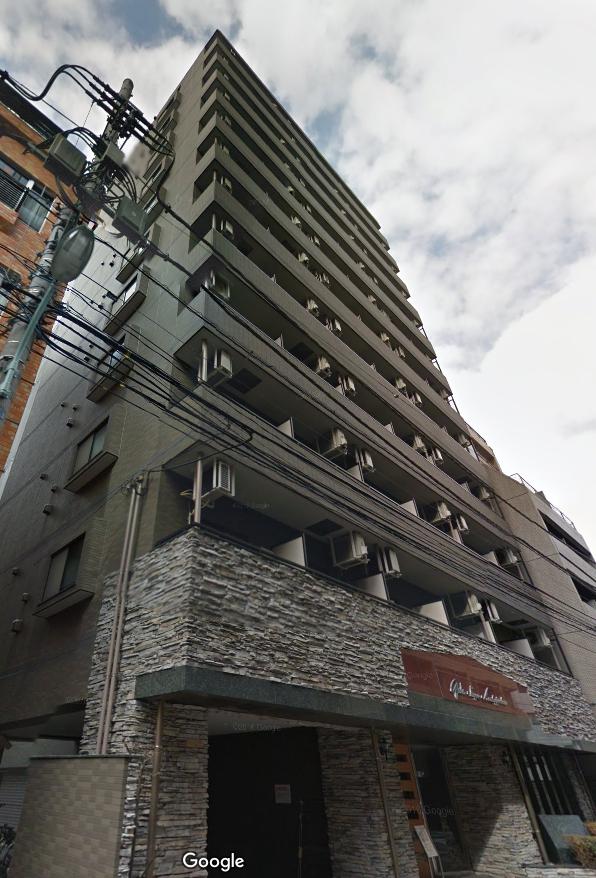 池田開催_住所の建物
