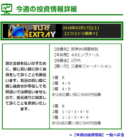 【ターフ】0317