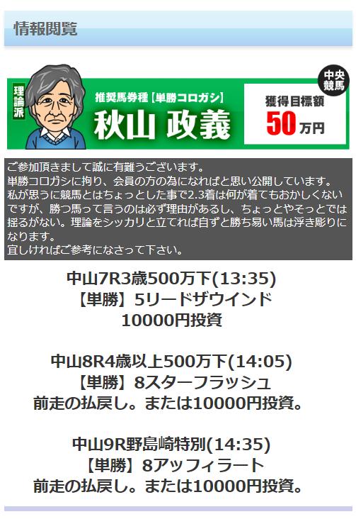 【競馬王】0407