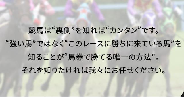 NN競馬会情報